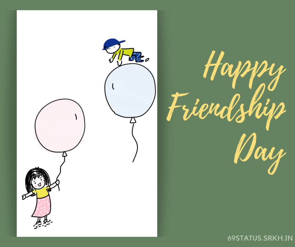 Creative-Friendship-Day-Images